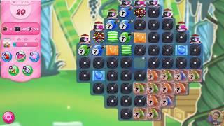 Candy Crush Saga 3770 ⭐⭐⭐ Last Level 19Sept2018