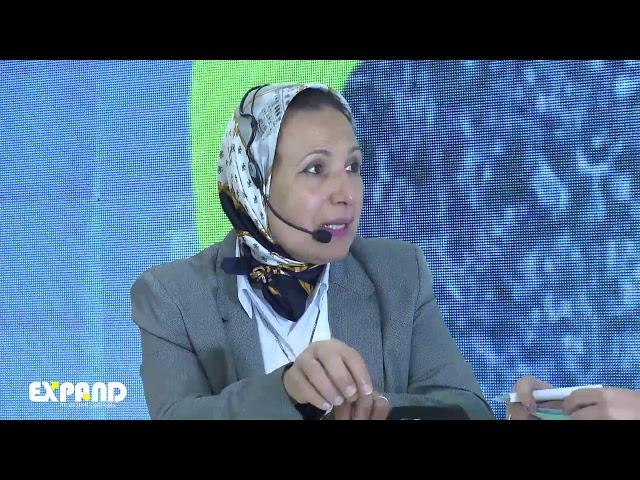 الأستاذ الدكتور سحر عزب تتحدث عن المسح الذري لعضلة القلب لتشخيص موجود اللإتهابات على الصمامات