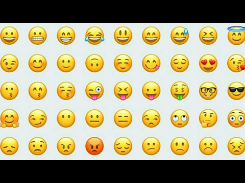 How To Get Whatsapp Emojis On Your Default Keyboard.