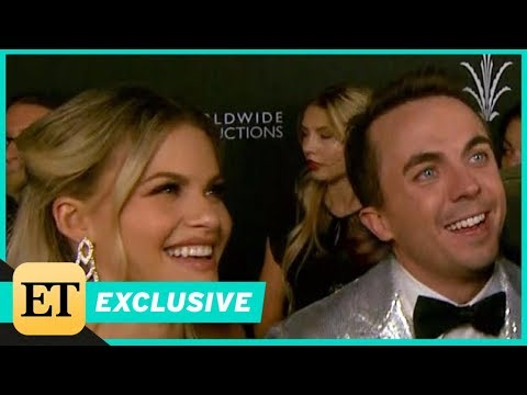 Frankie Muniz on Joining 'DWTS' Tour and Coming in Third Place on Season 25 (Exclusive)