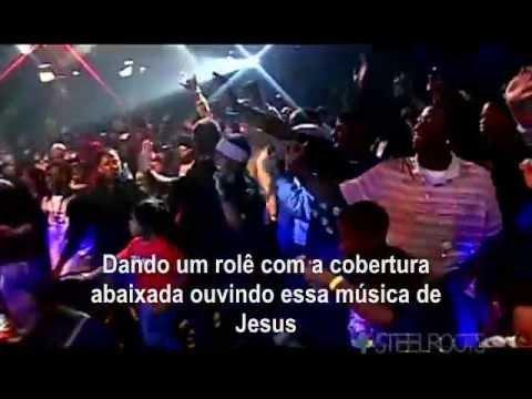 Lecrae - Jesus Muzik (ao vivo) Legendado