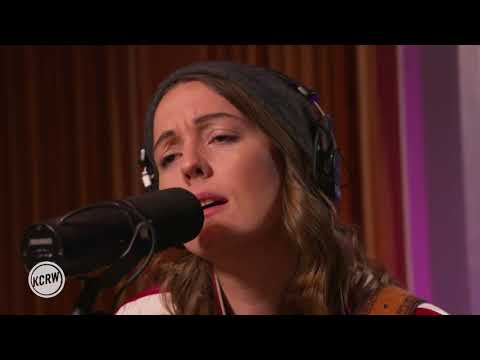 "Brandi Carlile performing ""The Joke"" Live on KCRW"