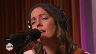 "Baixar Brandi Carlile performing ""The Joke"" Live on KCRW"