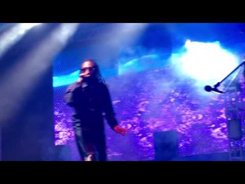 Future - Thought It Was a Drought (Live at Rolling Loud Festival in Mana Wynwood on 5/7/2015)