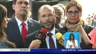 El Noticiero Televen - Emisión Estelar - Martes 18-07-2017