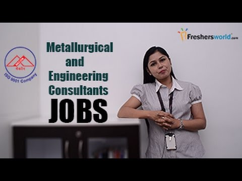 MECON LIMITED Recruitment Notification– Metallurgy & Engineer Jobs,trainee jobs,Exam dates & results