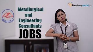 MECON LIMITED Recruitment Notification– Metallurgy & Engineer Jobs,trainee jobs,Exam dates & results