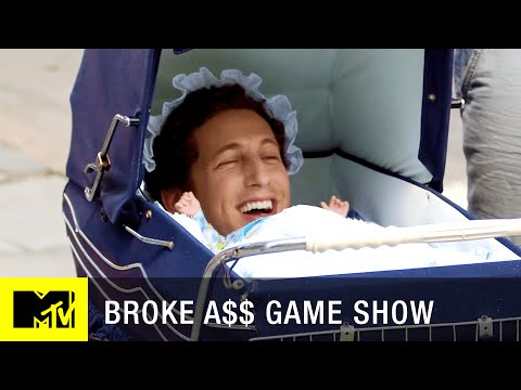 Broke A$$ Game Show (Season 2) | 'Million Dollar Baby' Official Clip (Episode 11) | MTV