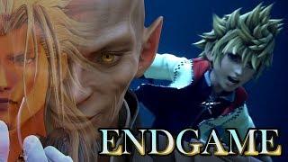The Endgame of Roxas | Kingdom Hearts 3 Theory