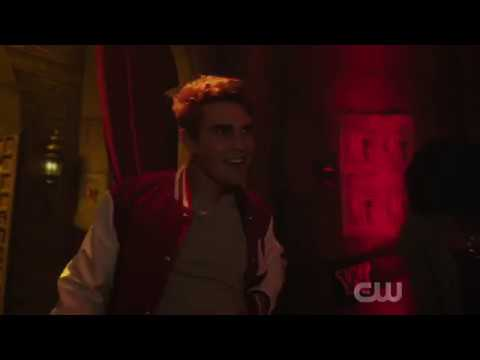 Riverdale 03x16 Big Fun