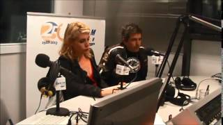 MISS OCTUBRE   Entrevista PLANETA RUIDO 09 04 2015