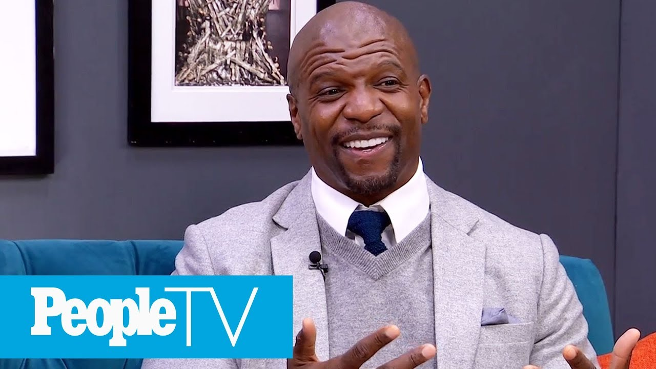 Terry Cruz On Hosting 'America's Got Talent: The Champions' | PeopleTV
