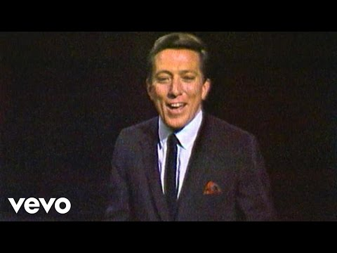 Andy Williams  The Most Wonderful Time Of The Year From The Andy Williams Show