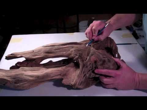 Advanced Tools for Driftwood Artists