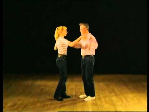 Learn how to JIVE and DANCE to 1950_s style ROCK N ROLL