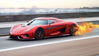 Top 10 Cars - TOP 10 FASTEST CARS In the World (2017 - 2018)