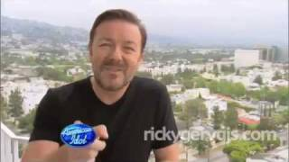 Ricky's Tribute to Simon Cowell | American Idol
