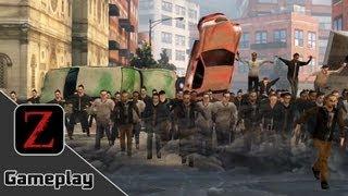 World War Z (iOS): Uma enxurrada de zumbis [Gameplay PT-BR]