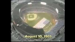 Cleveland Indians History (1982)