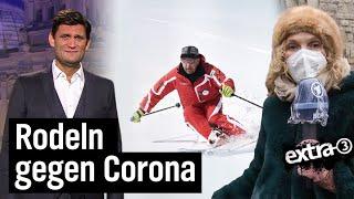Coronaregeln – Eigenverantwortung ist Trumpf