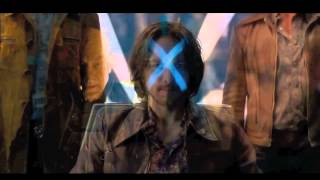 X-Men: Days Of Future Past Trailer 1 (Inception Comic-Con Style)