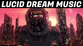 """This Music Was Composed in a Lucid Dream! - """"Space Beacon 420"""""""