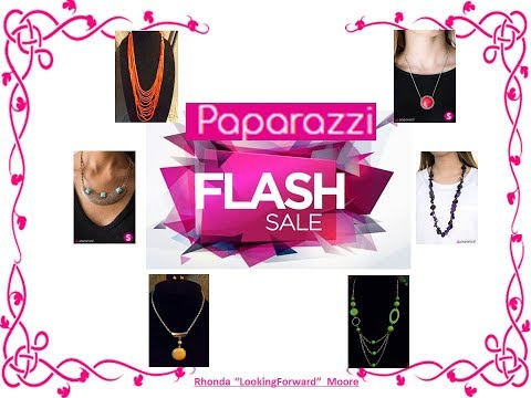 Sunday Funday Flash Jewelry Sale