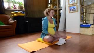 Йога при беременности на ранних сроках