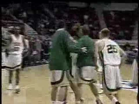 William and Mary TV Tribute to the Tribe's CAA Tourney Run