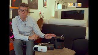 JBL Tuner 2, Tuner XL, les enceintes Radio Bluetooth (2020)
