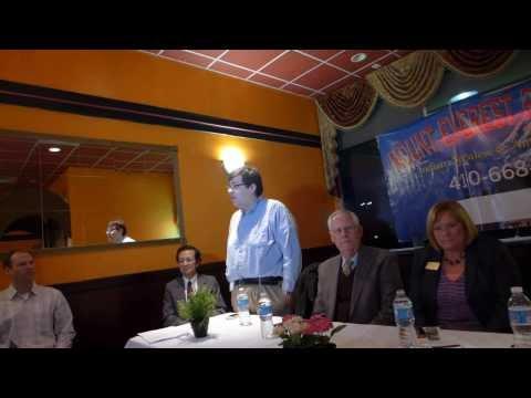 Fundraising Program For HB Bhandari,Democratic Candidate For State Delegate,Maryland