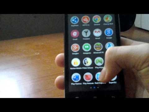 Как войти в аккаунт Google на телефоне с Android