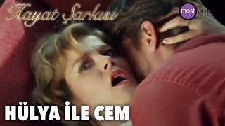Hayat Şarkısı - Hülya Cem'i Öldürüyor mu?
