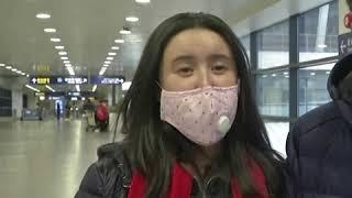 """上海机场长途客运站暂停营运 市民称""""有必要"""""""
