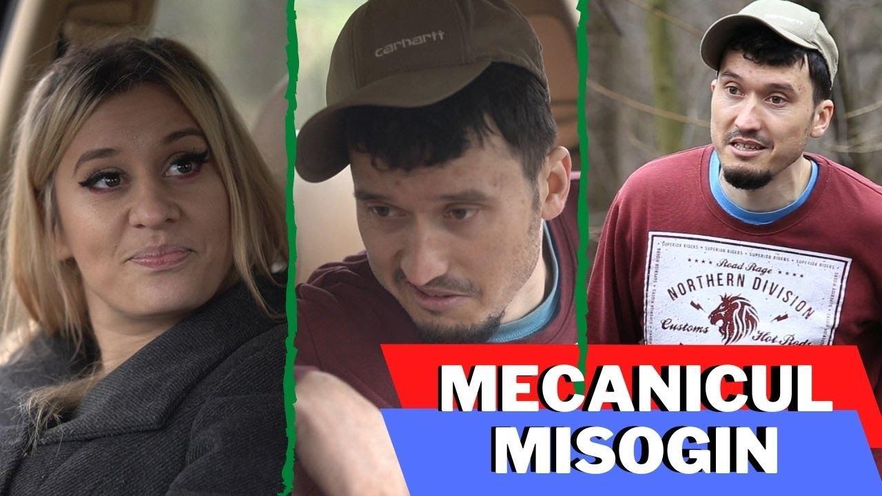 Download Mecanicul misogin