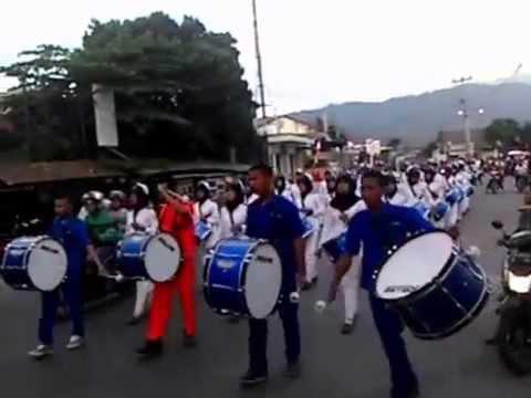 Drumband SMKN 1 Alas