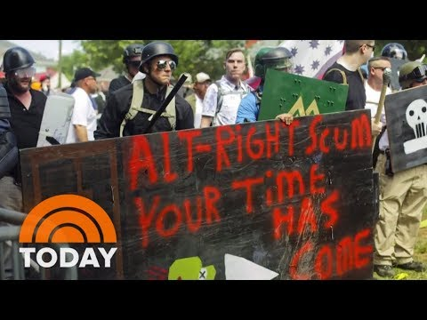 Download Youtube: Charlottesville Fact Check: Were Both Sides To Blame For Violence? | TODAY