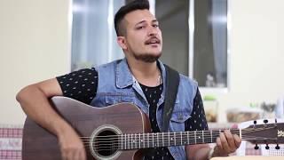 Coração Adorador/Seu Amor É Demais (cover) André Alves