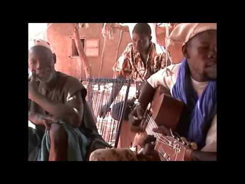 The Malian musician Adama Drame Embracing the nation and beyond  13 March