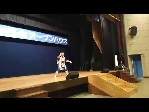 イナハンザー ダンス - YouTube