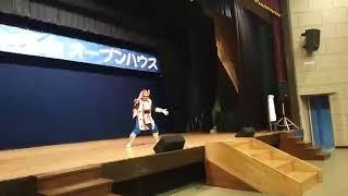 イナハンザー ダンス