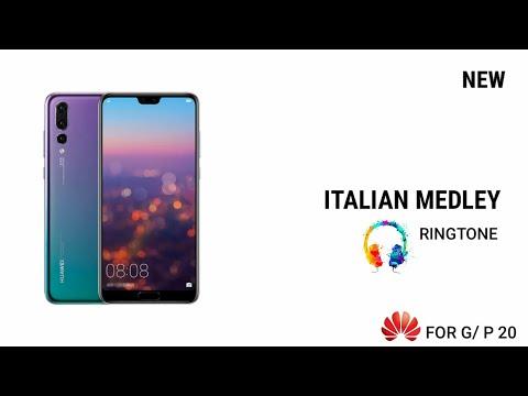 italian-medley-ringtone