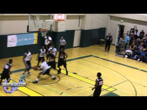 Bermuda Thanksgiving Basketball Classic - Game Play #2