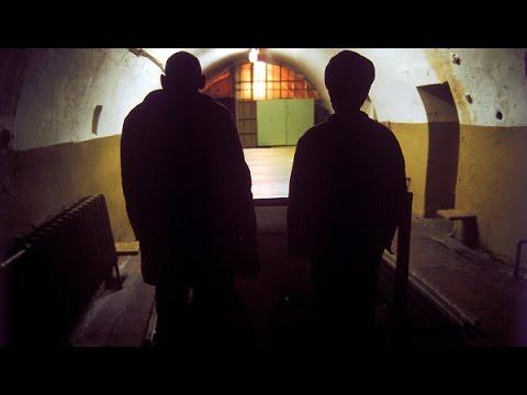 Методы психического давления в тюрьме