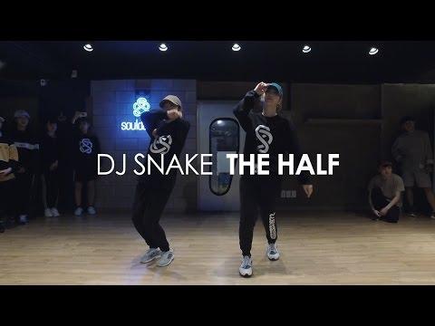 GIRIN Class | The Half by @djsnake | SOULDANCE 쏘울댄스