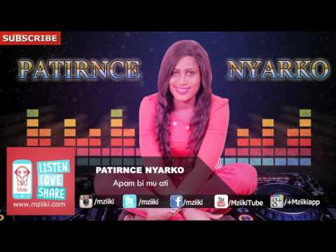 Apam bi mu ati | Patirnce Nyarko | Official Audio