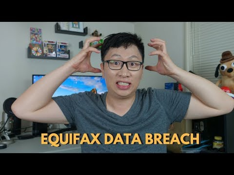 Equifax Data Breach and How It Equifax
