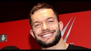 WWE le FALTA EL RESPETO TOTALMENTE a Finn Balor
