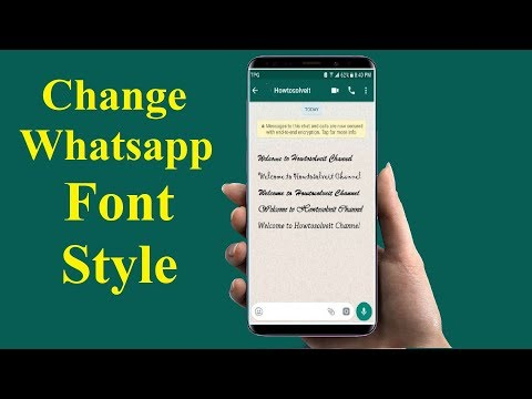 WhatsApp Text New Style Best Mobile Apps