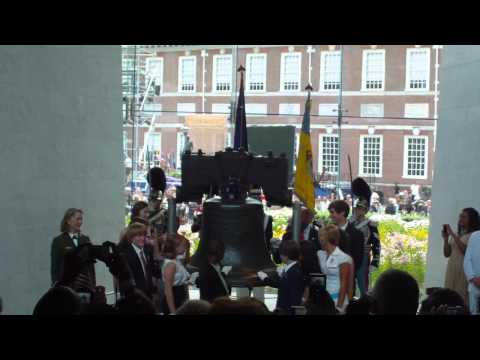 Liberty Bell Independence Day